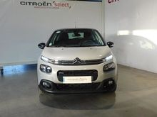 Photo 1 de l'offre de Citroën C3 PureTech 82ch Shine à 13 990 € chez SudOuest Occasions