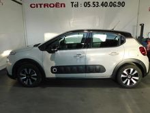 Photo 3 de l'offre de Citroën C3 PureTech 82ch Shine à 13 990 € chez SudOuest Occasions
