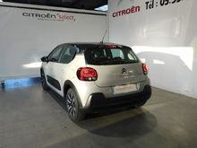 Photo 5 de l'offre de Citroën C3 PureTech 82ch Shine à 13 990 € chez SudOuest Occasions