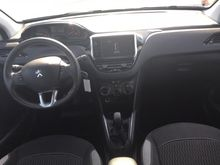 Photo 10 de l'offre de Peugeot 208 1.6 BlueHDi 75ch  Active Business S&S 5p à 13 980 € chez SudOuest Occasions