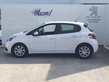 Photo 4 de l'offre de Peugeot 208 1.6 BlueHDi 75ch  Active Business S&S 5p à 13 980 € chez SudOuest Occasions