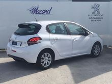 Photo 5 de l'offre de Peugeot 208 1.6 BlueHDi 75ch  Active Business S&S 5p à 13 980 € chez SudOuest Occasions