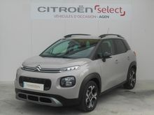Photo 1 de l'offre de Citroën C3 Aircross BlueHDi 100ch Shine à 19 990 € chez SudOuest Occasions