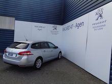 Photo 3 de l'offre de Peugeot 308 SW 1.6 BlueHDi 120ch Style S&S EAT6 à 13 690 € chez SudOuest Occasions