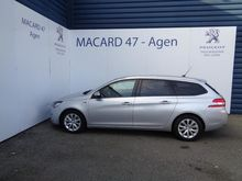 Photo 4 de l'offre de Peugeot 308 SW 1.6 BlueHDi 120ch Style S&S EAT6 à 13 690 € chez SudOuest Occasions