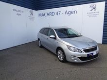 Photo 7 de l'offre de Peugeot 308 SW 1.6 BlueHDi 120ch Style S&S EAT6 à 13 690 € chez SudOuest Occasions
