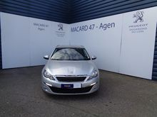 Photo 8 de l'offre de Peugeot 308 SW 1.6 BlueHDi 120ch Style S&S EAT6 à 13 690 € chez SudOuest Occasions