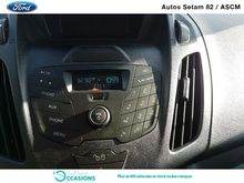 Photo 7 de l'offre de Ford Transit Connect L1 1.5 TD 100ch Stop&Start Trend à 17 780 € chez SudOuest Occasions