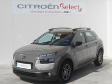 Photo 1 de l'offre de Citroën C4 Cactus BlueHDi 100 Feel Edition à 11 990 € chez SudOuest Occasions