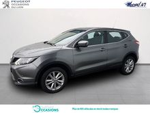 Photo 1 de l'offre de Nissan Qashqai 1.6 dCi 130ch Acenta All-Mode 4x4-i à 15 500 € chez SudOuest Occasions