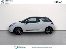 Vente de Ds DS 3 BlueHDi 100ch Be Chic S&S à 17 480 € chez SudOuest Occasions