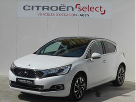 Vente de Ds DS 4 PureTech 130ch So Chic S&S à 16 990 € chez SudOuest Occasions