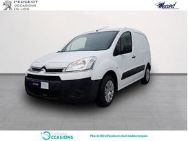 Vente de Citroën Berlingo 20 L1 HDi 90 Club à 9 990 € chez SudOuest Occasions