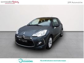 Vente de Ds DS 3 BlueHDi 100ch So Chic S&S à 12 590 € chez SudOuest Occasions