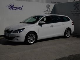 Vente de Peugeot 308 SW 1.6 BlueHDi 120ch Active Business S&S à 15 980 € chez SudOuest Occasions