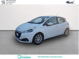 Vente de Peugeot 208 1.6 BlueHDi 75ch  Active Business S&S 5p à 13 380 € chez SudOuest Occasions