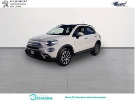 Vente de Fiat 500X 2.0 Multijet 16v 140ch Cross 4x4 AT9 à 14 980 € chez SudOuest Occasions