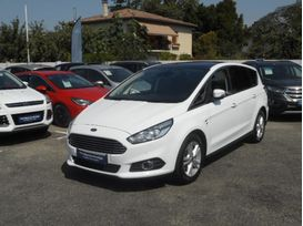 Vente de Ford S-MAX 2.0 TDCi 150ch Stop&Start Executive PowerShift à 28 560 € chez SudOuest Occasions
