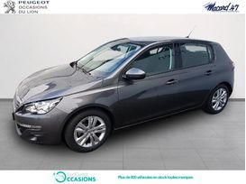 Vente de Peugeot 308 1.2 Puretech 130ch Active Business S&S EAT6 5p à 18 590 € chez SudOuest Occasions