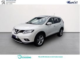 Vente de Nissan X-Trail 1.6 dCi 130ch Business Edition à 14 990 € chez SudOuest Occasions