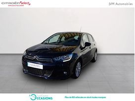 Vente de Citroën C4 BlueHDi 120ch Millenium Business S&S EAT6 à 11 290 € chez SudOuest Occasions
