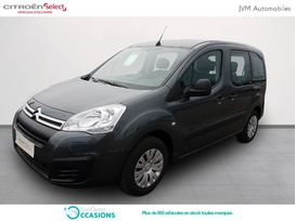 Vente de Citroën Berlingo BlueHDi 100ch Feel à 17 890 € chez SudOuest Occasions