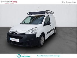 Vente de Citroën Berlingo 20 L1 1.6 HDi 90 Club à 11 508 € chez SudOuest Occasions