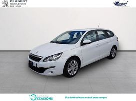 Vente de Peugeot 308 SW 1.6 BlueHDi 120ch Active Business S&S EAT6 à 15 970 € chez SudOuest Occasions