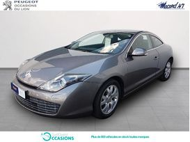 Vente de Renault Laguna Coupe 2.0 dCi 150ch energy Black Edition eco² à 9 590 € chez SudOuest Occasions