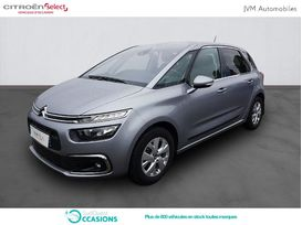 Vente de Citroën C4 Picasso BlueHDi 120ch Feel S&S EAT6 à 23 990 € chez SudOuest Occasions