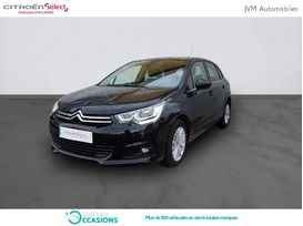 Vente de Citroën C4 BlueHDi 120ch Millenium Business S&S EAT6 à 11 590 € chez SudOuest Occasions
