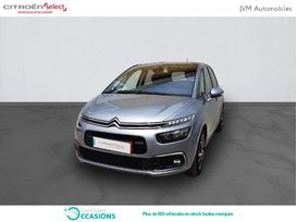 Vente de Citroën C4 SpaceTourer BlueHDi 160ch S&S Shine EAT8 E6.d-TEMP à 27 290 € chez SudOuest Occasions