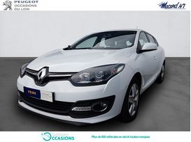 Vente de Renault Megane Estate 1.5 dCi 110ch energy Business eco² Euro6 2015 à 9 990 € chez SudOuest Occasions
