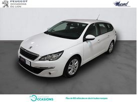 Vente de Peugeot 308 SW 1.6 BlueHDi 120ch Access Business S&S à 11 890 € chez SudOuest Occasions