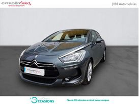 Vente de Citroën DS5 2.0 HDi160 Executive BA à 14 990 € chez SudOuest Occasions