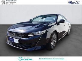 Vente de Peugeot 508 BlueHDi 130ch S&S Active Business EAT8 à 26 990 € chez SudOuest Occasions