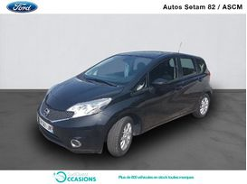 Vente de Nissan Note 1.5 dCi 90ch Business Edition à 10 360 € chez SudOuest Occasions