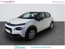 Vente de Citroën C3 PureTech 82ch Feel Business à 14 090 € chez SudOuest Occasions