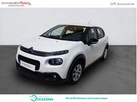 Vente de Citroën C3 PureTech 82ch Feel Business à 14 190 € chez SudOuest Occasions