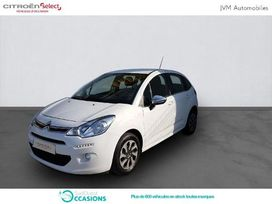 Vente de Citroën C3 BlueHDi 75 Confort Business S&S 79g à 8 890 € chez SudOuest Occasions