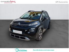 Vente de Citroën C3 Aircross BlueHDi 100ch Feel à 17 590 € chez SudOuest Occasions