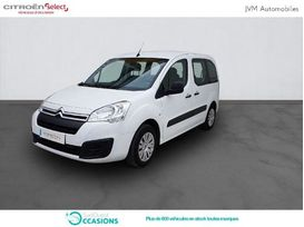 Vente de Citroën Berlingo BlueHDi 100ch Feel à 12 590 € chez SudOuest Occasions