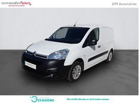 Vente de Citroën Berlingo M 1.6 BlueHDi 100 S&S Business à 12 948 € chez SudOuest Occasions