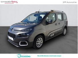 Vente de Citroën Berlingo M BlueHDi 100ch Feel à 20 990 € chez SudOuest Occasions