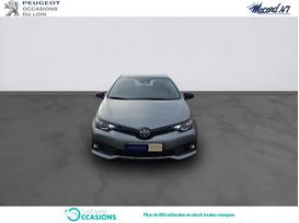 Vente de Toyota Auris 1.2 Turbo 116ch Collection à 15 990 € chez SudOuest Occasions