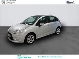 Vente de Citroën C3 1.4 HDi70 FAP Collection à 8 990 € chez SudOuest Occasions