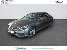 Vente de Mercedes-Benz Classe C 250 d Fascination 7G-Tronic Plus à 29 800 € chez SudOuest Occasions