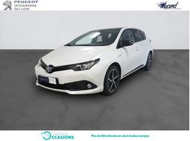 Vente de Toyota Auris HSD 136h Collection à 19 780 € chez SudOuest Occasions