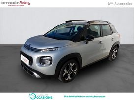 Vente de Citroën C3 Aircross BlueHDi 120ch S&S Shine EAT6 E6.d-TEMP à 23 590 € chez SudOuest Occasions