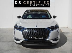 Vente de Ds DS 3 Crossback PureTech 130ch Grand Chic Automatique 111g à 28 990 € chez SudOuest Occasions
